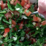 Pico da Gallo Salsa Recipe Mexican