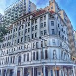 The Taj, the taj hotel, taste by taj, taste by taj membership, 1 wale street, taj group, accommodation, CBD, Cape Town, sleep, blogger, review